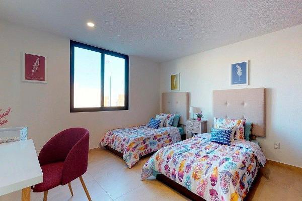 Foto de casa en venta en  , real de juriquilla (diamante), querétaro, querétaro, 14035995 No. 05