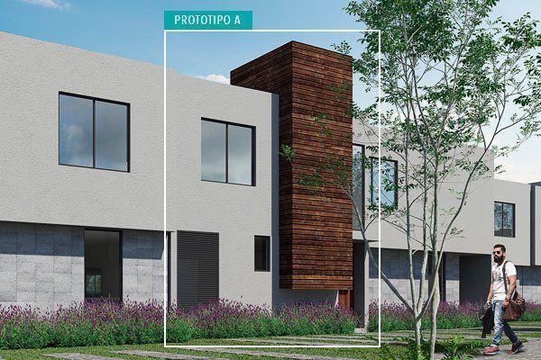 Foto de casa en venta en  , real de juriquilla (diamante), querétaro, querétaro, 14035999 No. 01