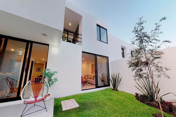 Foto de casa en venta en  , real de juriquilla (diamante), querétaro, querétaro, 14036003 No. 03