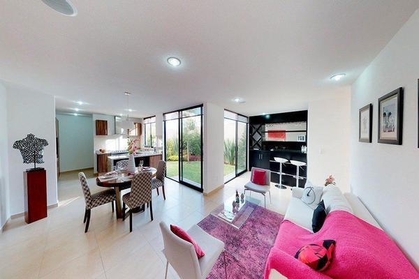 Foto de casa en venta en  , real de juriquilla (diamante), querétaro, querétaro, 14036017 No. 02