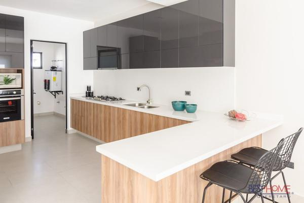 Foto de casa en venta en  , real de juriquilla (diamante), querétaro, querétaro, 14036025 No. 07