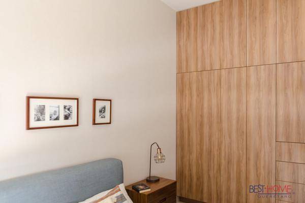 Foto de casa en venta en  , real de juriquilla (diamante), querétaro, querétaro, 14036025 No. 18