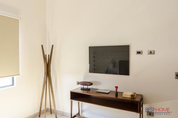 Foto de casa en venta en  , real de juriquilla (diamante), querétaro, querétaro, 14036025 No. 22