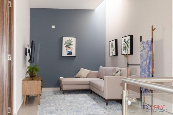 Foto de casa en venta en  , real de juriquilla (diamante), querétaro, querétaro, 14036025 No. 25