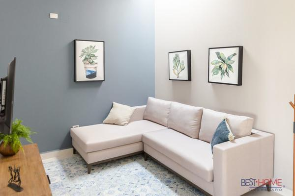 Foto de casa en venta en  , real de juriquilla (diamante), querétaro, querétaro, 14036025 No. 26