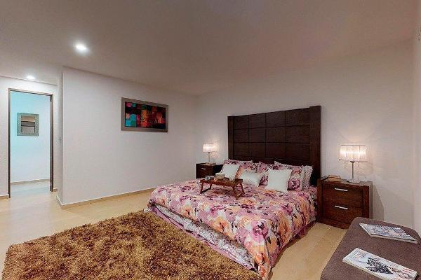 Foto de casa en venta en  , real de juriquilla (diamante), querétaro, querétaro, 14036037 No. 04