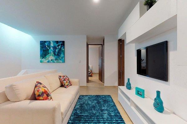 Foto de casa en venta en  , real de juriquilla (diamante), querétaro, querétaro, 14036037 No. 06