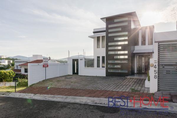 Foto de casa en venta en  , real de juriquilla (diamante), querétaro, querétaro, 14036041 No. 01