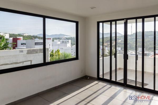 Foto de casa en venta en  , real de juriquilla (diamante), querétaro, querétaro, 14036041 No. 02