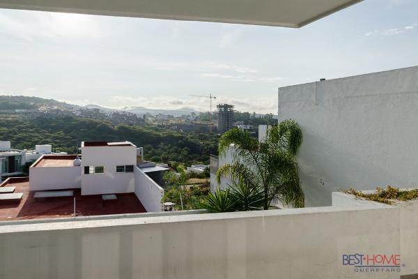 Foto de casa en venta en  , real de juriquilla (diamante), querétaro, querétaro, 14036041 No. 03