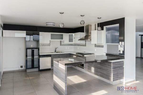Foto de casa en venta en  , real de juriquilla (diamante), querétaro, querétaro, 14036041 No. 05