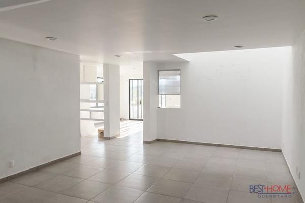 Foto de casa en venta en  , real de juriquilla (diamante), querétaro, querétaro, 14036041 No. 07