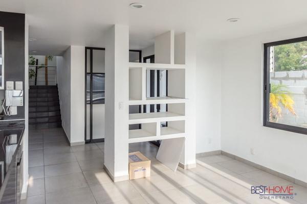 Foto de casa en venta en  , real de juriquilla (diamante), querétaro, querétaro, 14036041 No. 08