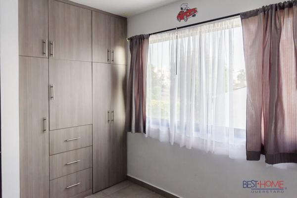 Foto de casa en venta en  , real de juriquilla (diamante), querétaro, querétaro, 14036041 No. 13