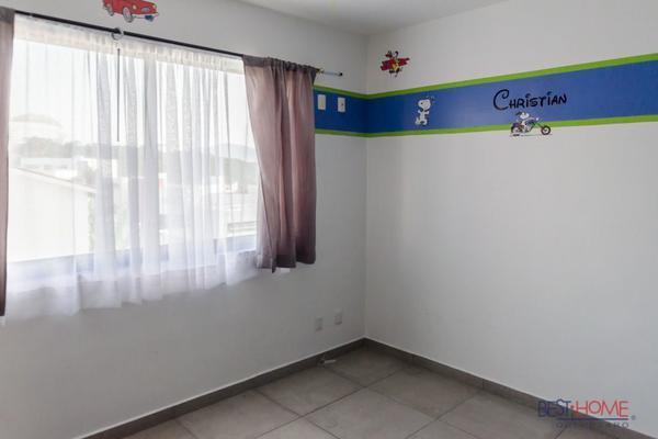 Foto de casa en venta en  , real de juriquilla (diamante), querétaro, querétaro, 14036041 No. 14