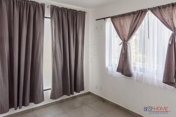 Foto de casa en venta en  , real de juriquilla (diamante), querétaro, querétaro, 14036041 No. 18