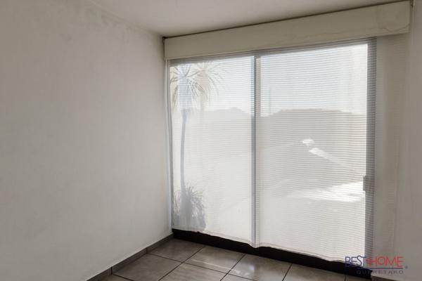 Foto de casa en venta en  , real de juriquilla (diamante), querétaro, querétaro, 14036041 No. 21