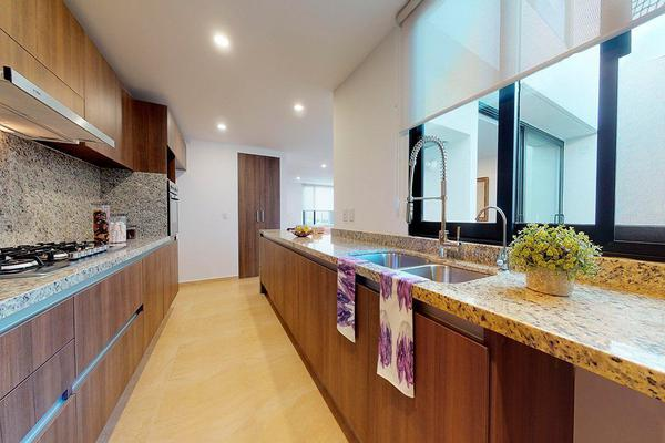 Foto de casa en venta en  , real de juriquilla (diamante), querétaro, querétaro, 14036049 No. 03