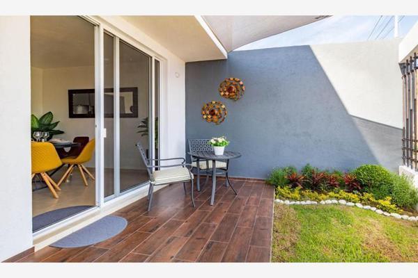 Foto de casa en venta en  , real de juriquilla (diamante), querétaro, querétaro, 14037444 No. 02