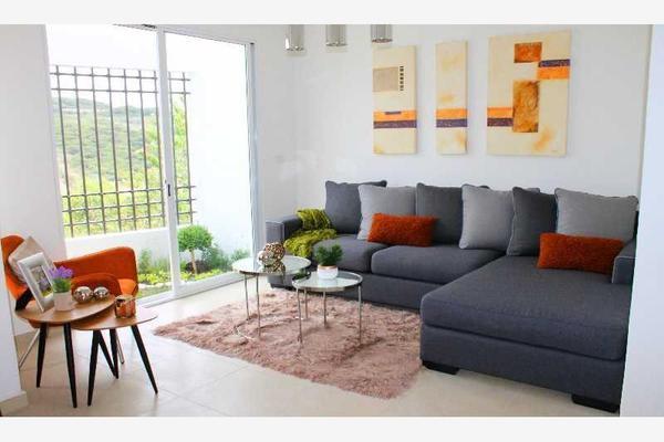 Foto de casa en venta en  , real de juriquilla (diamante), querétaro, querétaro, 14037444 No. 03