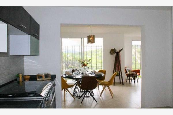 Foto de casa en venta en  , real de juriquilla (diamante), querétaro, querétaro, 14037444 No. 04
