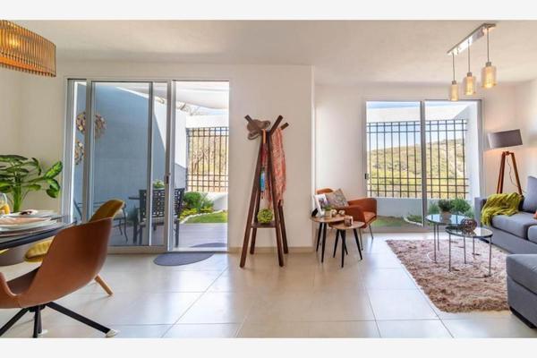 Foto de casa en venta en  , real de juriquilla (diamante), querétaro, querétaro, 14037444 No. 05