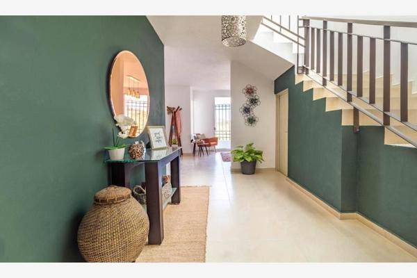 Foto de casa en venta en  , real de juriquilla (diamante), querétaro, querétaro, 14037444 No. 08