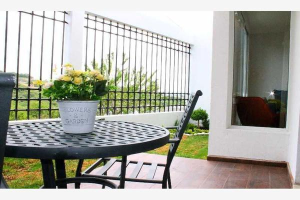 Foto de casa en venta en  , real de juriquilla (diamante), querétaro, querétaro, 14037444 No. 11