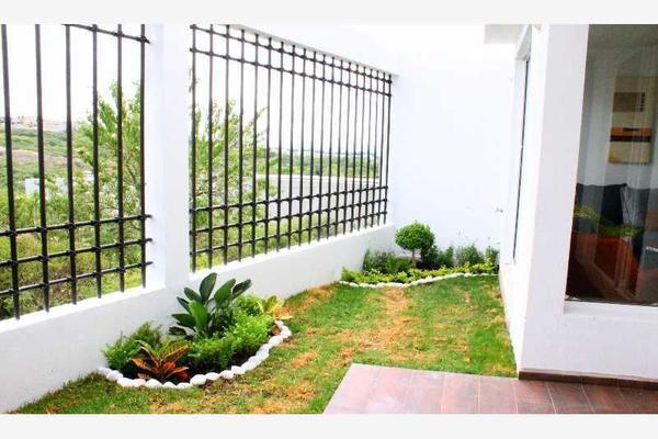 Foto de casa en venta en  , real de juriquilla (diamante), querétaro, querétaro, 14037444 No. 12