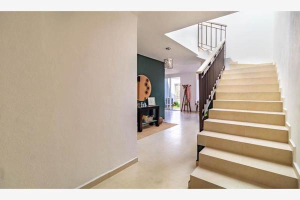 Foto de casa en venta en  , real de juriquilla (diamante), querétaro, querétaro, 14037444 No. 13