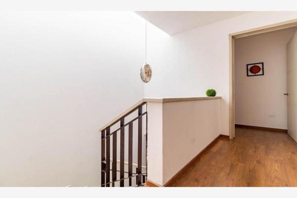 Foto de casa en venta en  , real de juriquilla (diamante), querétaro, querétaro, 14037444 No. 14