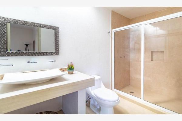 Foto de casa en venta en  , real de juriquilla (diamante), querétaro, querétaro, 14037444 No. 16