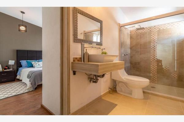 Foto de casa en venta en  , real de juriquilla (diamante), querétaro, querétaro, 14037444 No. 19