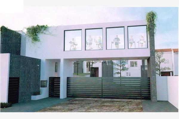 Foto de casa en venta en  , real de juriquilla (diamante), querétaro, querétaro, 14037444 No. 20