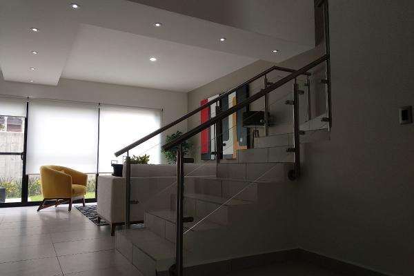 Foto de casa en venta en  , real de juriquilla (diamante), querétaro, querétaro, 0 No. 06