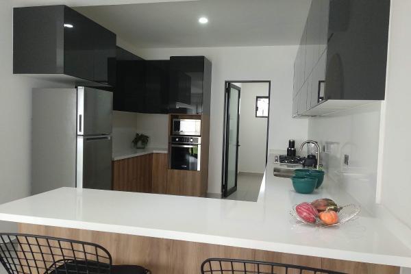 Foto de casa en venta en  , real de juriquilla (diamante), querétaro, querétaro, 0 No. 07