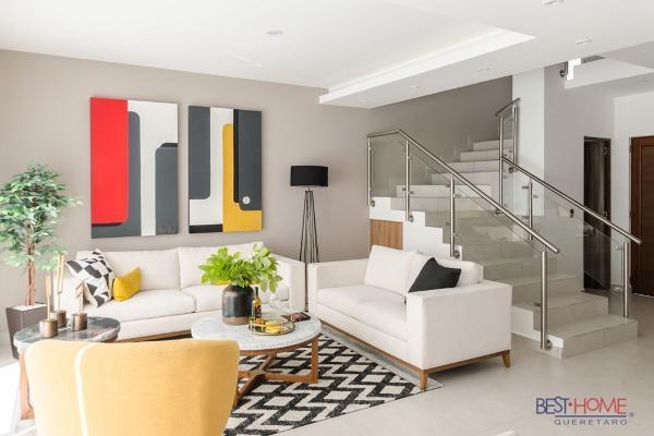 Foto de casa en venta en  , real de juriquilla (diamante), querétaro, querétaro, 0 No. 02