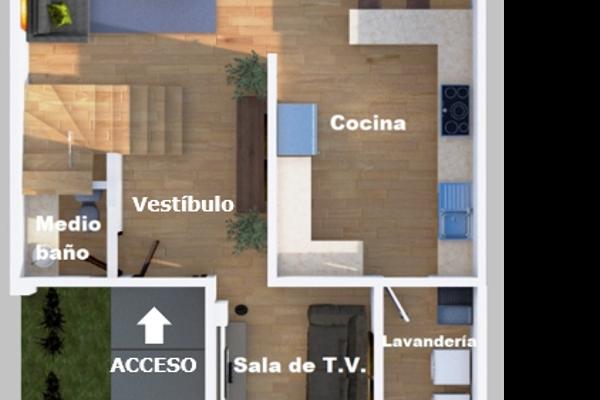 Foto de casa en venta en  , real de juriquilla (diamante), querétaro, querétaro, 0 No. 27