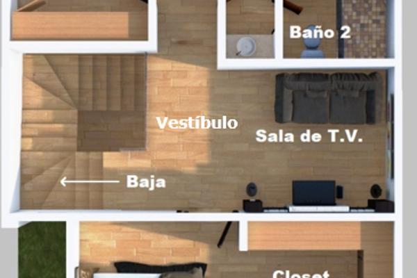 Foto de casa en venta en  , real de juriquilla (diamante), querétaro, querétaro, 0 No. 28