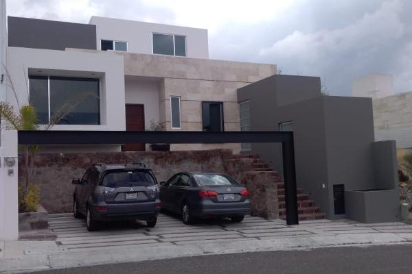 Foto de casa en venta en  , real de juriquilla (diamante), querétaro, querétaro, 2720959 No. 02