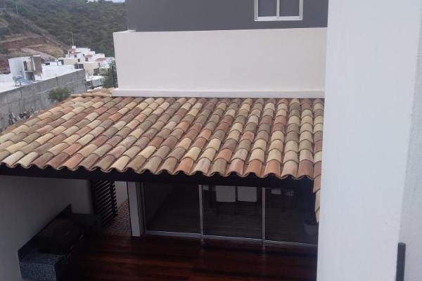 Foto de casa en venta en  , real de juriquilla (diamante), querétaro, querétaro, 2720959 No. 03
