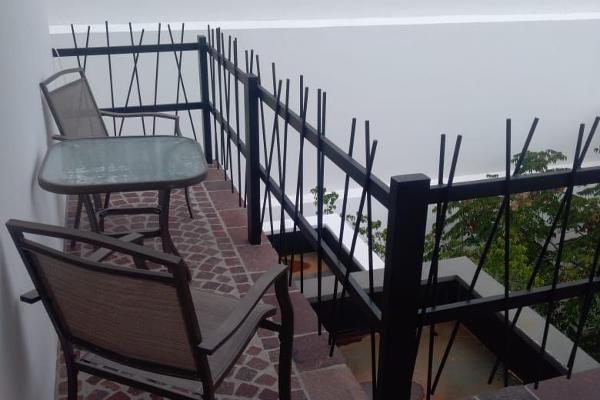 Foto de casa en venta en  , real de juriquilla (diamante), querétaro, querétaro, 2720959 No. 04