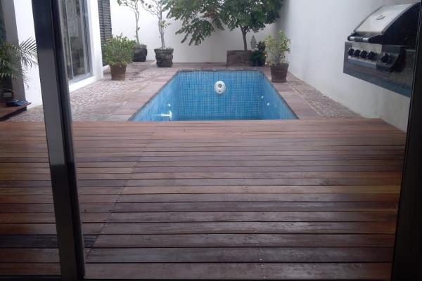 Foto de casa en venta en  , real de juriquilla (diamante), querétaro, querétaro, 2720959 No. 08