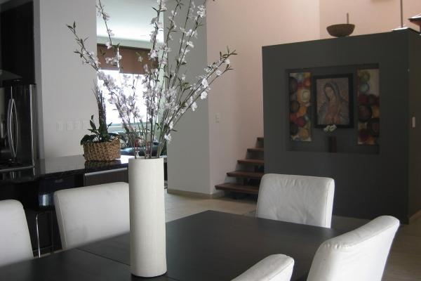 Foto de casa en venta en  , real de juriquilla (diamante), querétaro, querétaro, 2720959 No. 09
