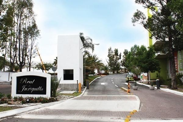 Foto de terreno habitacional en venta en  , real de juriquilla (diamante), querétaro, querétaro, 5922407 No. 01