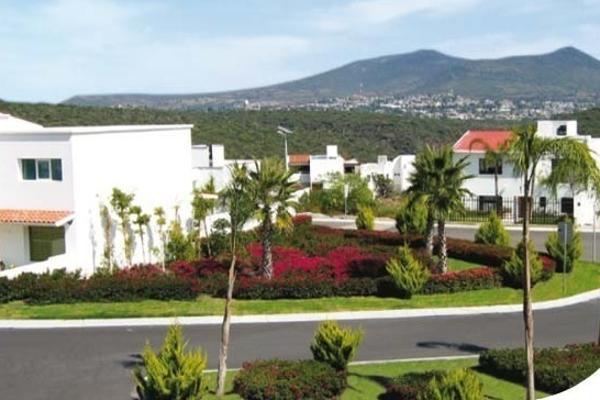 Foto de terreno habitacional en venta en  , real de juriquilla (diamante), querétaro, querétaro, 5922407 No. 02