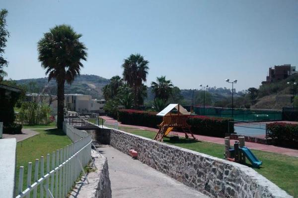 Foto de terreno habitacional en venta en  , real de juriquilla (diamante), querétaro, querétaro, 5922407 No. 04