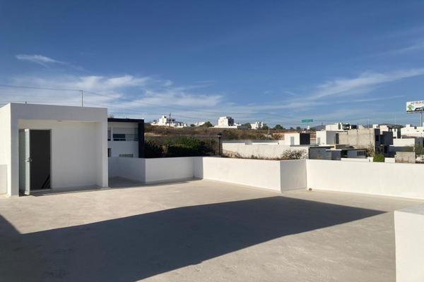 Foto de casa en venta en  , real de juriquilla (diamante), querétaro, querétaro, 7517350 No. 03