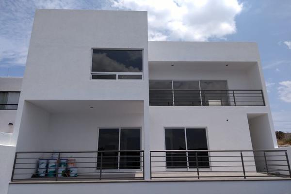 Foto de casa en venta en  , real de juriquilla (diamante), querétaro, querétaro, 7517350 No. 04