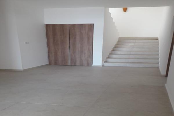 Foto de casa en venta en  , real de juriquilla (diamante), querétaro, querétaro, 7517350 No. 06